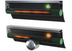 Bezpečnostní optické lišty od FRABA VITECTOR