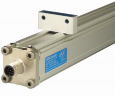 PCQA22 magnetostrikční polohový senzor od ASM