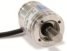 PRAS3 magnetický úhlový senzor od ASM