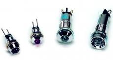 Miniaturní kontrolky UP od IDEC