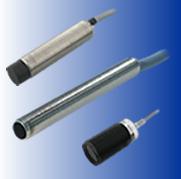 Kapacitní senzory od Pulsotronic