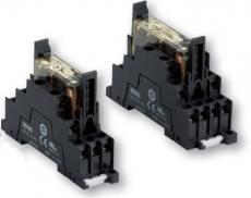 Relé s nuceně vedenými kontakty RF1V od IDEC