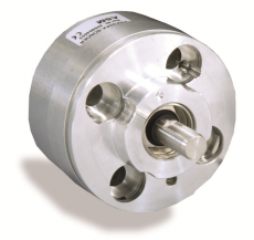 Magnetický úhlový senzor PRAS5 od ASM