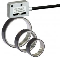 Inkrementální magnetický enkodér PMIS4/PMIR7 od ASM