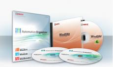 Software Automation Organizer
