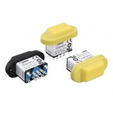 Miniaturní bezpečnostní spínač HE6B od IDEC