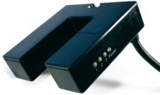 Vidlicová závora GLS 326 od CEDES