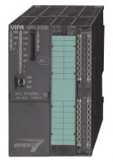 Řídicí systém 313SC/DPM od VIPA