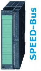 Rychlý digitální výstupní modul SM 322 – SPEED-Bus