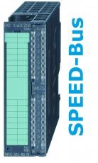 Rychlý digitální vstupní/výstupní modul SM 323 - SPEED-Bus