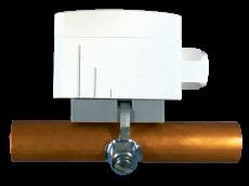VFG54 - příložné snímače teploty Thermokon