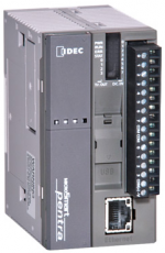 Řídicí systémy MicroSmart s Ethernetem od IDEC