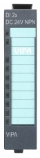 SLIO STAMP moduly od VIPA