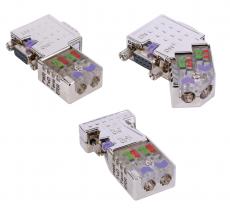 PROFIBUS konektory od VIPA