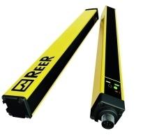 Bezpečnostní závory EOS4 od REER