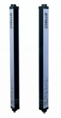 Světelné závory METRON od REER