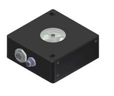 Senzory SPECTRO-3-JR pro detekci barev