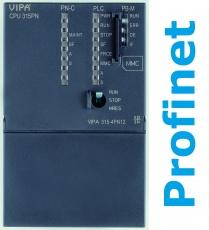 CPU 315SN/NET s Profinetem od VIPA