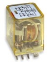 Relé s magnetickým zablokováním řady RH2L