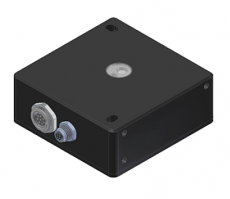 Senzory pro detekci barev SPECTRO-3-COF-JR