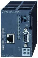 CPU 214PG - PLC CPU od VIPA