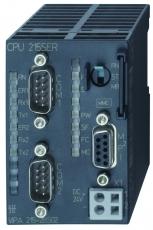 CPU 215SER  - PLC CPU od VIPA