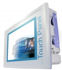Dotykový panel  TP 608C od VIPA