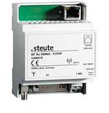 Zesilovač bezdrátového signálu RF Rx SW868-TCP/IP