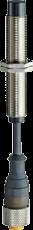 Bezdrátový indukční senzor RF IS M12 nb-ST