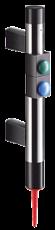 Bezdrátová multifunkční rukojeť RF TGM SW868-SS - sWave®