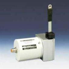 Polohový senzor WB12 s ocelovým páskem