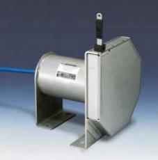Polohový senzor WB100M s ocelovým páskem