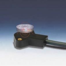 Magnetický úhlový senzor PRAS27