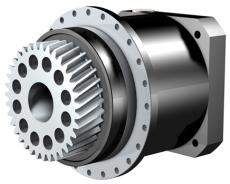 ZR-PH(A) pohon s ozubeným hřebenem