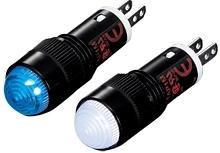 Miniaturní LED kontrolky řady AP