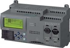 SmartAXIS PRO kompaktní PLC s vestavěnou decentralizací