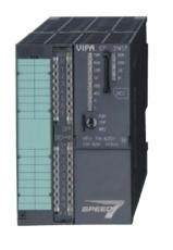 Řídicí systém CPU 314SC/DPM