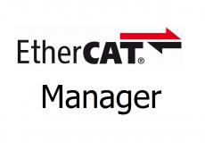 EtherCAT Manager