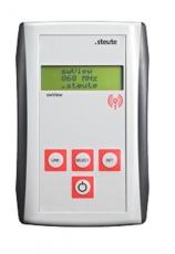 Bezdrátový měřič intenzity pole swView 868