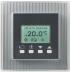 Multifunkční pokojový ovládací panel WRF06LCD od Thermokon
