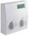 Snímače teploty WRF04 s LCD od Thermokon