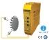 Bezpečnostní relé SV MR0 pro monitorování rychlosti otáček